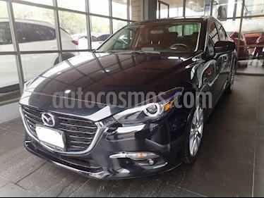 Foto Mazda 3 Sedan s Grand Touring Aut usado (2018) color Negro precio $293,000
