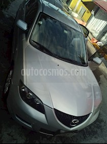 Mazda 3 Sedan s Grand Touring Aut usado (2009) color Plata precio $90,000