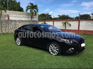 Foto venta Auto Seminuevo Mazda 3 Sedan s (2015) color Negro precio $205,000