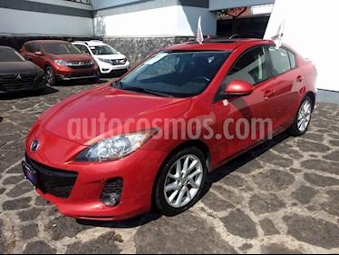Foto venta Auto usado Mazda 3 Sedan s (2012) color Rojo precio $150,000