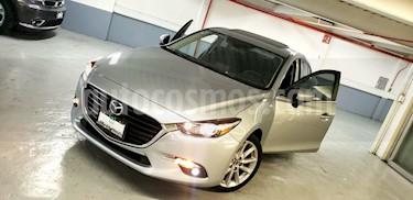 Foto venta Auto usado Mazda 3 Sedan s (2018) color Plata Sonic precio $299,000