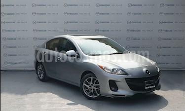Foto venta Auto Seminuevo Mazda 3 Sedan s (2012) color Aluminio precio $155,000