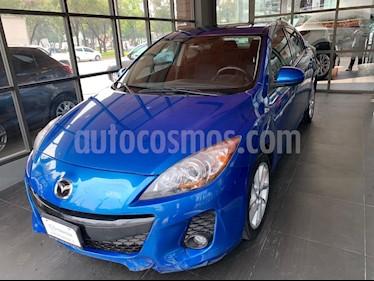 Foto venta Auto usado Mazda 3 Sedan s (2013) color Azul precio $130,000