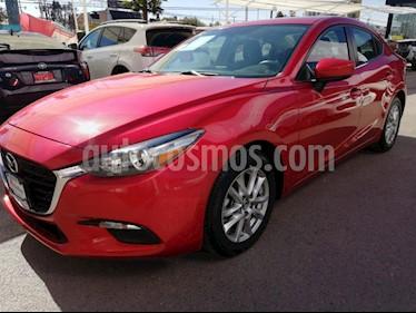 Foto venta Auto Seminuevo Mazda 3 Sedan s (2017) color Rojo precio $259,000