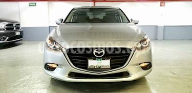 foto Mazda 3 Sedan s usado (2018) color Plata precio $289,000