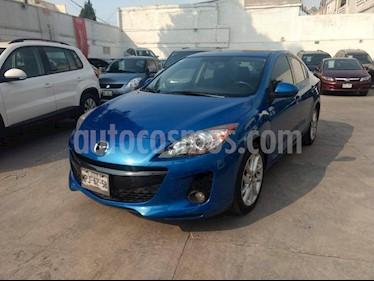 Foto venta Auto Seminuevo Mazda 3 Sedan s (2013) color Azul precio $165,000