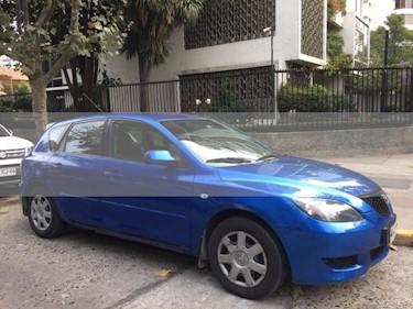 Foto venta Auto usado Mazda 3 Sport 1.6 S  (2006) color Azul Electrico precio $3.500.000
