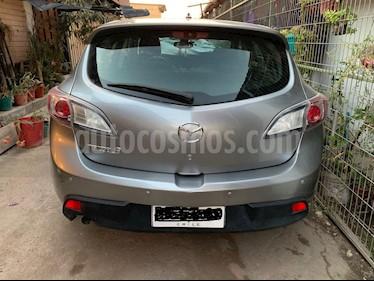 Mazda 3 Sport 1.6 V AA Techo usado (2011) color Gris precio $5.400.000