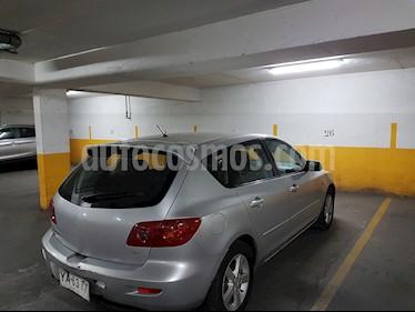 Foto venta Auto usado Mazda 3 Sport 1.6 V AA  (2004) color Gris precio $2.600.000