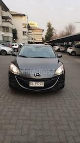 Mazda 3 Sport 1.6 V Aut AA  usado (2011) color Gris Oscuro precio $5.490.000