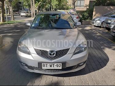 Foto venta Auto Usado Mazda 3 Sport 1.6 V Aut  (2009) color Plata precio $4.490.000