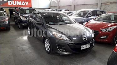 Foto venta Auto usado Mazda 3 Sport 1.6 V  (2011) color Gris Oscuro precio $5.650.000