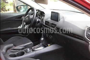 Mazda 3 Sport 2.0 V usado (2015) color Rojo precio $10.500.000