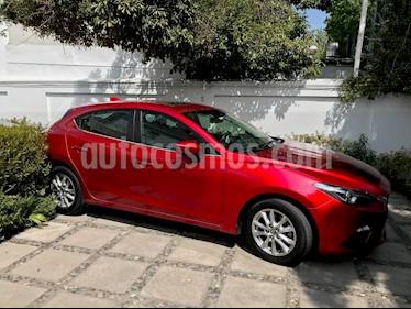 Foto venta Auto usado Mazda 3 Sport 2.0L SR Aut   (2014) color Rojo precio $8.300.000