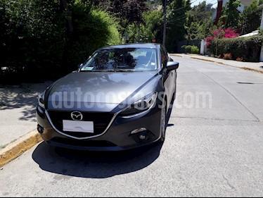 foto Mazda 3 Sport 2.0 R  usado (2016) color Gris precio $9.250.000