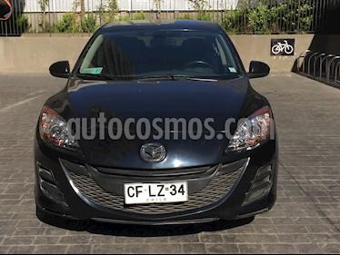 Foto venta Auto usado Mazda 3 1.6 S Aut  (2010) color Negro precio $5.500.000