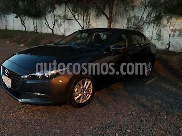 Foto venta Auto usado Mazda 3 1.6 S Aut  (2018) color Gris precio $9.990.000