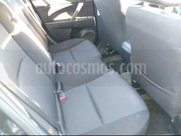 Mazda 3 1.6 S  usado (2010) color Gris precio $4.900.000