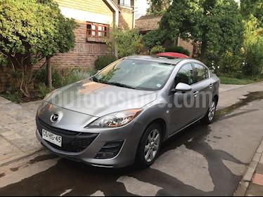 Foto venta Auto usado Mazda 3 1.6 V Aut  (2010) color Gris precio $5.800.000