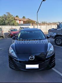 Foto venta Auto usado Mazda 3 1.6 V Techo   (2012) color Negro precio $5.300.000