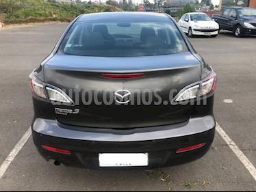 Foto venta Auto usado Mazda 3 1.6 V  (2014) color Gris precio $6.700.000