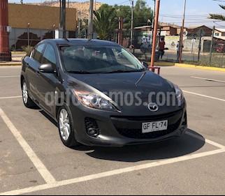 Foto venta Auto usado Mazda 3 1.6 V  (2014) color Gris precio $6.600.000