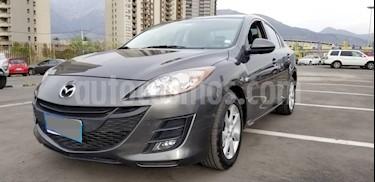 Mazda 3 1.6 V  usado (2012) color Gris precio $6.000.000