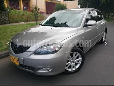 Foto venta Carro usado Mazda 3 1.6L Aut Cuero (2010) color Plata Ariane precio $25.900.000
