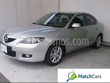 Foto venta Carro usado Mazda 3 1.6L Aut Cuero (2012) color Plata precio $29.990.000