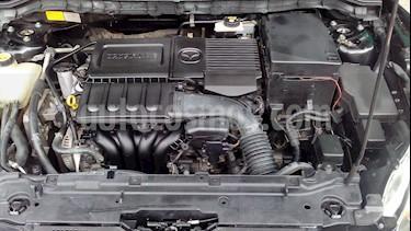 foto Mazda 3 1.6L usado (2013) color Negro precio $35.000.000