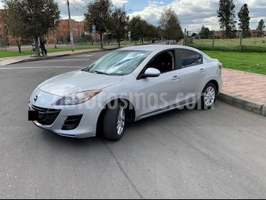 Mazda 3 1.6L usado (2014) color Gris precio $34.000.000