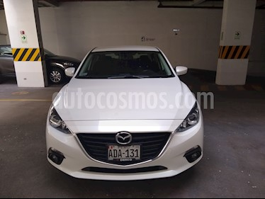 Mazda 3 Sedan 2.0 GS Core usado (2014) color Blanco precio u$s13,500