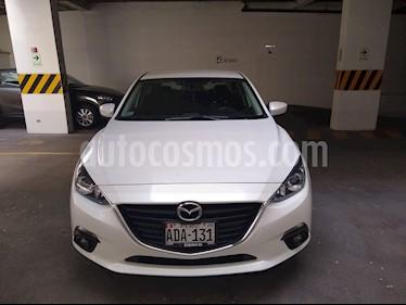 Foto venta Auto usado Mazda 3 Sedan 2.0 GS Core (2014) color Blanco precio u$s13,500