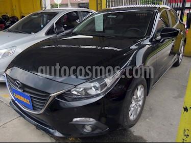 Foto venta Carro usado Mazda 3 2.0L Aut (2015) color Negro precio $49.900.000
