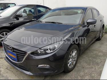 Foto venta Carro usado Mazda 3 2.0L Aut (2017) color Gris precio $51.900.000