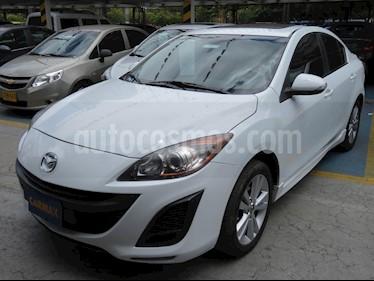Foto Mazda 3 2.0L Aut usado (2012) color Blanco precio $32.900.000