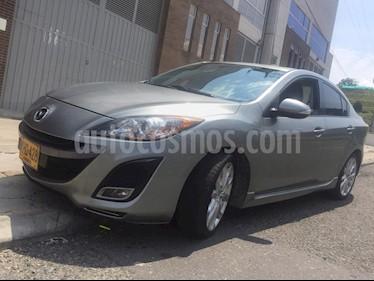 Mazda 3 2.0L Aut usado (2011) color Gris precio $31.900.000