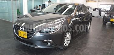 Foto venta Carro usado Mazda 3 2.0L Aut (2017) color Negro precio $50.500.000