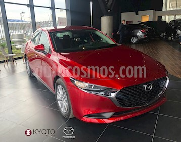Foto venta Carro nuevo Mazda 3 2.0L Prime    color Rojo precio $67.300.000