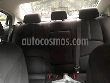 Mazda 3 2.0L Sport Aut usado (2018) color Plata precio $53.900.000