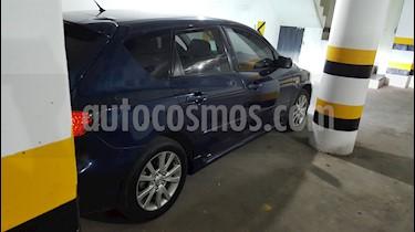 Foto venta Auto usado Mazda 3  2.0L Sport Aut  (2008) color Azul precio u$s12.500