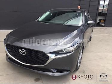 Foto Mazda 3 2.0L Touring Aut  nuevo color Gris precio $74.400.000