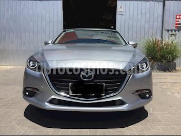 Foto venta Auto usado Mazda 3 2.0L V   (2018) color Plata precio $9.500.000