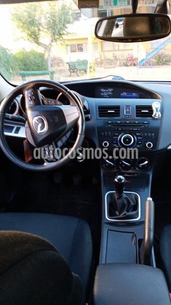 Mazda 3 1.6 V  usado (2013) color Gris precio $6.550.000