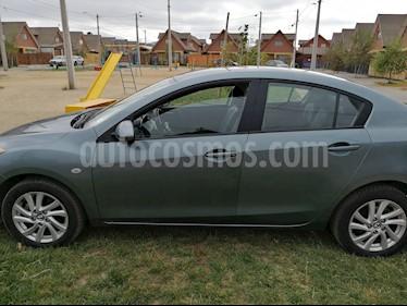 foto Mazda 3 1.6 V  usado (2013) color Gris precio $5.500.000