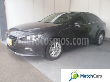 Foto Mazda 3 2.0L Prime Aut usado (2017) color Gris Meteoro precio $43.990.000