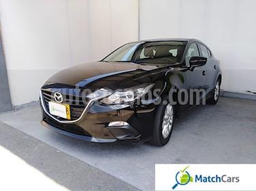 Mazda 3 Prime  usado (2016) color Negro precio $42.990.000