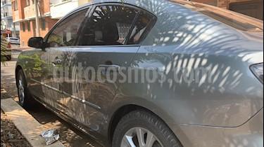Mazda 3 1.6L  usado (2008) color Gris precio $20.500.000
