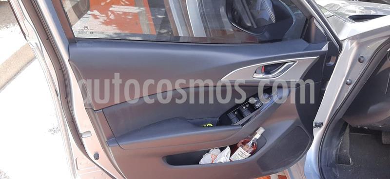 Mazda 3 2.5L Grand Touring Sport LX Aut usado (2019) color Gris precio $55.000.000
