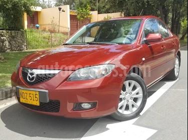 Mazda 3 1.6L Aut usado (2013) color Rojo Cobrizo precio $29.900.000